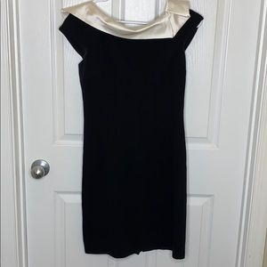 Rickie Freeman TERI JON Dress Sz 2